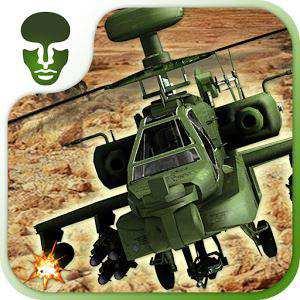 Apache Attack Heli Arcade (Android Helikopter Savaş Oyunu)