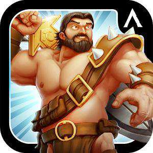Arcane Legends Apk İndir