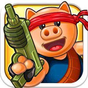 Hambo (Android Savaş Oyunu)