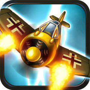 Aces of the Luftwaffe (Android Savaş Uçak Oyunu)