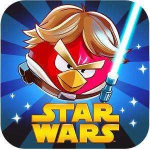 Angry Birds Star Wars (Kızgın Kuşlar Yıldız Savaşları Oyunu)