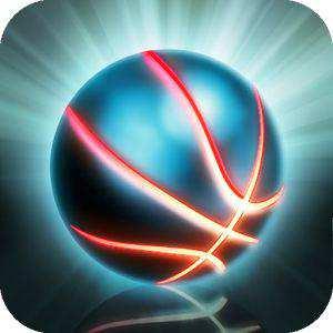 Android Uzayda Basketbol Oyunu