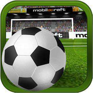 Flick Shoot Football (Android Şut-Gol Futbol Oyunu)