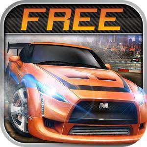 Drift Mania Championship 2 LE (Android Drift Araba Yarış Oyunu)