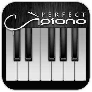 Perfect Piano (Android Piyano Dersleri Uygulaması)
