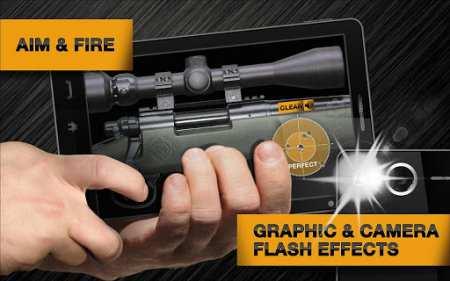 Weaphones: Gun Simulator Free (Android Silah Simülatör Oyunu)