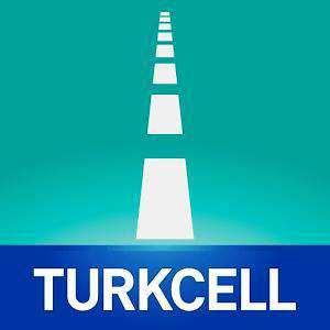 Turkcell Yolbilgisi - Turkcell Navigasyon (Android Turkcell Yolbilgisi Orjinal)