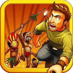 Run Like Hell (Android Hazine Avcısı Oyunu)