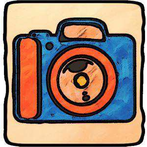 Cartoon Camera (Android Animasyon Çizim Uygulaması)