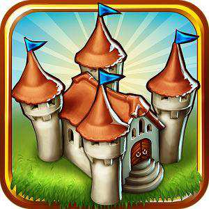 Townsmen (Android Kasaba İnşa Strateji Oyunu)