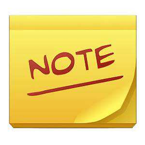 ColorNote Notlar Notepad Not (Android Türkçe Not Defteri)