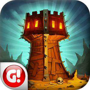 Battle Towers (Android Savaş Kulesi Oyunu)