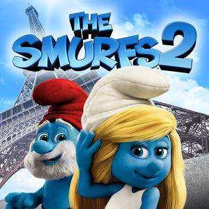 The Smurfs 2 3D Live Wallpaper (Şirinler Canlı Duvar Kağıdı)