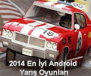 En İyi Android Araba Yarış Oyunları İndir