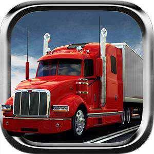 Android TIR Kamyon Oyunu Truck Simulator 3D Apk İndir