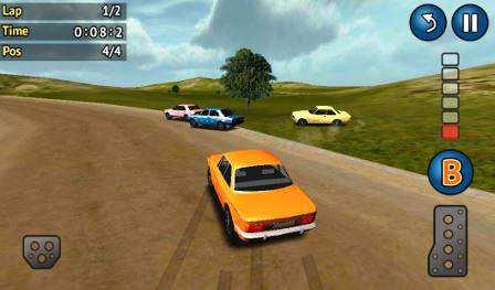 Rallycross Apk İndir