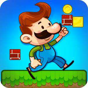 Android Mario Oyunu Mike's World 2 Apk indir