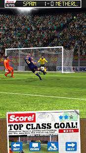 Score World Goals Futbol Oyunu Apk indir