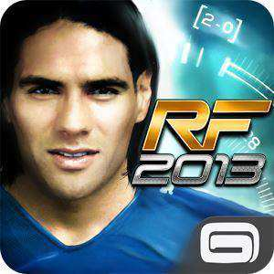 Real Football 2013 Apk İndir