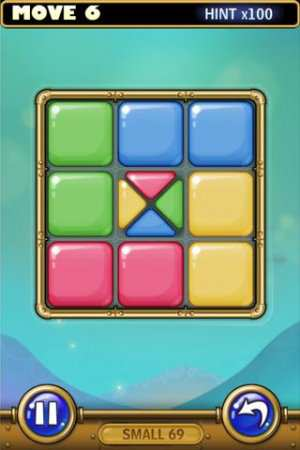 Android Puzzle Shift It İndir