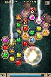 Jewels Legend Apk İndir