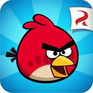 Bütün Angry Birds Oyunları