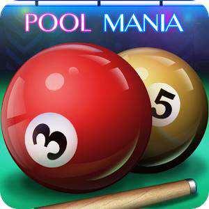 Bilardo - Pool Mania