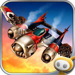 Android Uçak Savaş Oyunu BOMBSHELLS: HELL'S BELLES indir