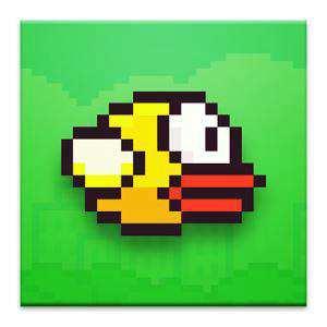 Orjinal Flappy Bird