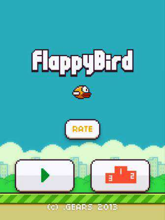 Orjinal Flappy Bird