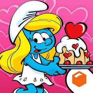 Smurfs Village (Android Şirinler Köyü Oyunu)