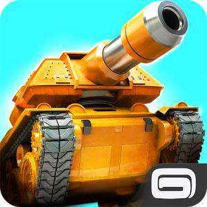 Tank Battles