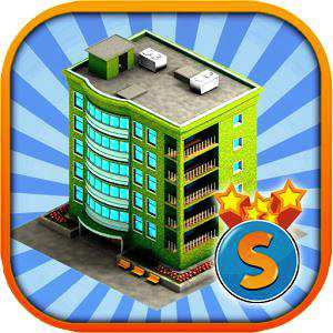 City Island ™ (Android Şehir Bina Kurma Oyunu)