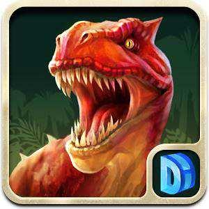 Dinosaur War APK