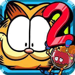 Garfield's Defense 2
