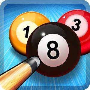 8 Top Bilardo Oyunu İndir