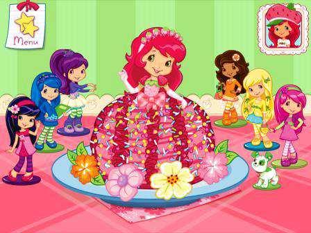 Çilek Kız Pastanesi