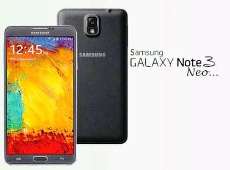 Galaxy Note 3 Neo Türkçe Kullanma Kılavuzu