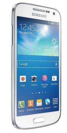 Samsung Galaxy S4 Mini Kullanma Kılavuzu Türkçe