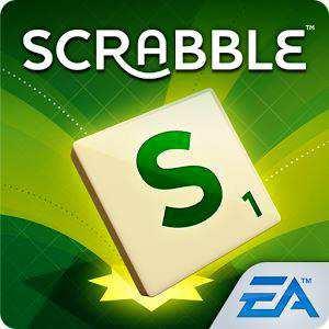 SCRABBLE (Android Kelime Bulma Oyunu)