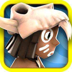 MANUGANU (Android Türk Geliştiriciden Macera Oyunu)