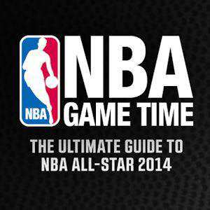 NBA GAME TIME (Android NBA Takip Uygulaması)