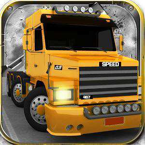 Transporter 3D Android Kamyon Oyunu