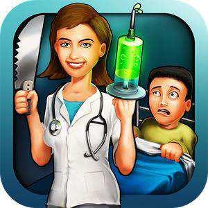 Android Hastane İşletme Oyunu - Hospital Havoc 2
