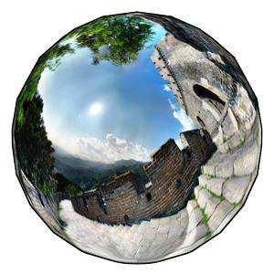 Photosphere Free Wallpaper (Android Canlı Duvar Kağıdı)