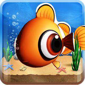 Canlı Balık Besleme Oyunu Fish Live Android