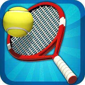 Android Tenis Oyunu Apk indir