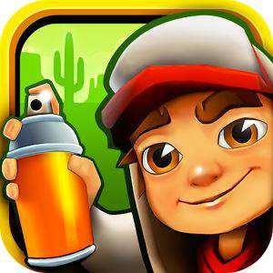 Subway Surfers Mexico