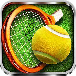 Android Tenis Oyunu Flick Tennis