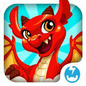 Dragon Story (Android Ejderha Besleme Oyunu)